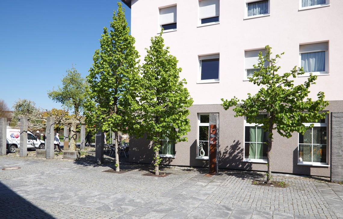 friedhof augsburg kriegshaber